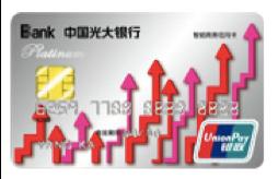 光大智能商务信用卡
