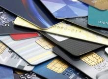 信用卡,信用,记录,逾期,银行,持卡人