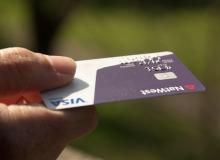 白金,不一样,信用卡,优惠,持卡人,轻奢